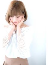 【Euphoria 池袋 林  将悟】軽やかナチュラルボブ☆.3
