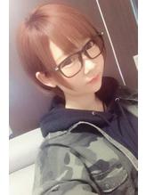 スッキリショートボブ☆ .44