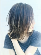 【PHASE/三畑賢人】ハイライト&ローライトでお洒落に!青山表参道 OL.52