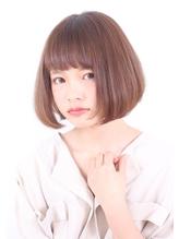 ワンレンボブ☆.45