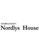ノルディーズハウス(Nordlys House)