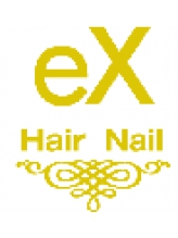 エクス ヘア ネイル(eX Hair Nail)