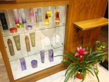 自然素材を使った薬剤を使用しているので頭皮や、髪に優しい◎深い色味を表現出来ます★