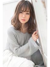 【FRAME  天王寺】思わず触りたくなるモテ髪パーマ.14