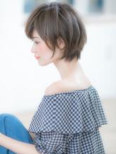 【VIALA 自由が丘】メリハリ×大人カワイイ 50代.18