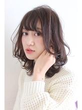 小顔無造作カールボブディ【シータ ふじみ野】 .4
