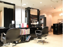 Beauty Space Artemis品川店