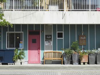 パティーナ 谷山店(Patina)(鹿児島県鹿児島市/美容室)