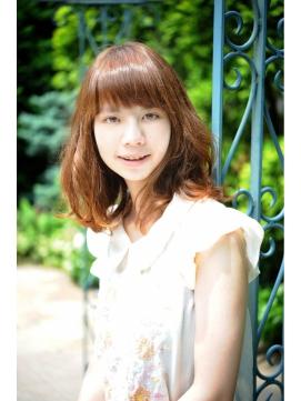 【マハロアモアナ ギンザ】銀座 リラックスデザインカラー♪