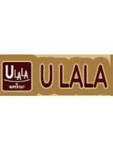 スーパーカットウララ(SUPERCUT ULALA)