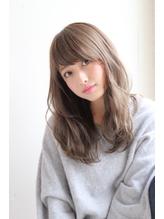 【GARDEN】アプリエカラーでハイ透明感グレージュ(田塚裕志) 20代.32