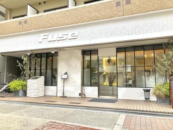 フューズ(Fuse)(大阪府大阪市東淀川区)