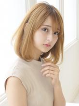 《Agu hair》絶対小顔☆王道ワンカールボブ☆.3