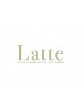 ラテ 自由が丘店 髪質再生のヘアサロン(Latte)