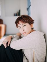 マニッシュショート【行徳】.9
