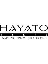 ハヤト トウキョウ ハラジュク(Hayato Tokyo Harajuku)