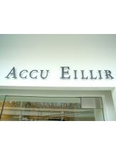 アクイール(ACCU EILLIR)