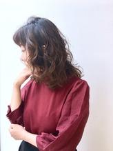 【大森】ゆるふわアクアエアウェーブ.6