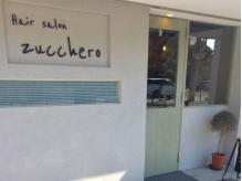 ヘアサロン ズッケロ(Hair salon zucchero)