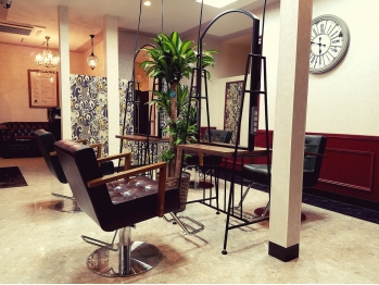 ヘアーサロン ロージー(Hair Salon Rosy)(岩手県花巻市/美容室)