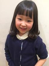 お子様カットもお任せください☆キッズカット【シバタ】 小学生.13