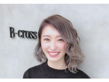 ビークロス(B-cross)(茨城県神栖市/美容室)