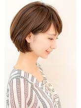 【hair coucou】耳かけすっきりショート ウェディング.56