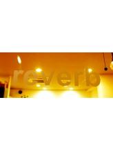リバーブ(reverb)