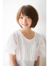 【Ramie】加藤貴大 30代40代オススメ!! ナチュラルショートボブ .26