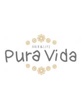 プーラビーダ(PuraVida)