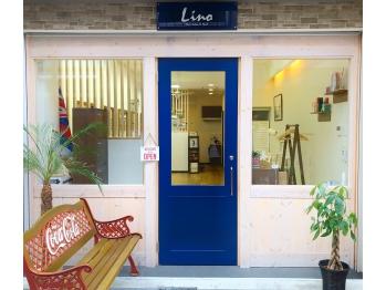 リノ(Lino)(大阪府豊中市/美容室)