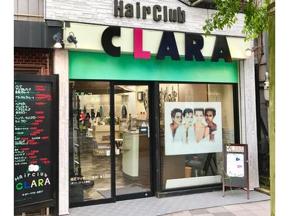 クララ CLARA ヘア クラブ Hair Club image