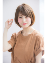 小顔かわいいすっきりノーブルショート2017秋冬【國武さゆり】 2017,秋.40