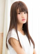 【VIRGO】小顔に見せるバング・フェイスラインシャギー シャギー.58