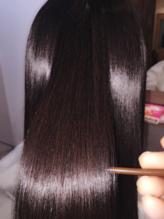髪質改善トリートメント.1