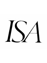 美容室 イサ(ISA)