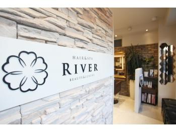 リバー(RIVER)(東京都品川区/美容室)