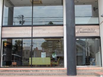 カミキル(Camikilu)(愛知県西尾市/美容室)