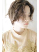 [Garland/表参道]☆ブルージュミディアムボブ☆03.19