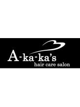 アカァーカァズ(AKaKa's)