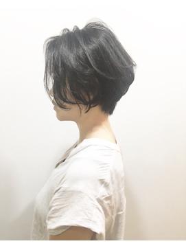 【テディ】お客様スタイル(^o^)