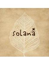 ソラナ(solana)