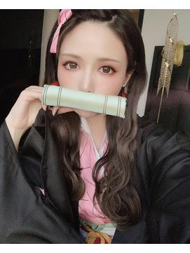 【ANKH CROSS 原宿店 玉手】暗髪ロング、透明感!