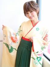 メモリアル★卒業式★袴スタイル 浴衣.22