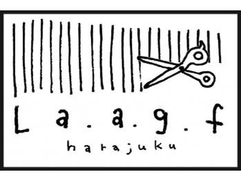 ラフ(La.a.g.f)(東京都渋谷区)