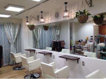 ヘアーメイク パチャラ 成増駅前店(Hair make PACHARA)(東京都板橋区/美容室)