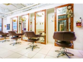ジャストヘアー コンピ 横須賀中央コア店(just hair COMP)(神奈川県横須賀市/美容室)