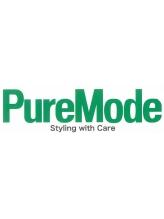 ピュアモード(Pure Mode)