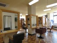 オーガニックヘアサロン フランネル(organic.hair salon FLANNEL)