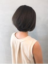 OFF/organic color 白髪染め.47
